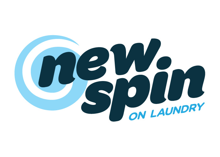New Spin On Laundry Logo